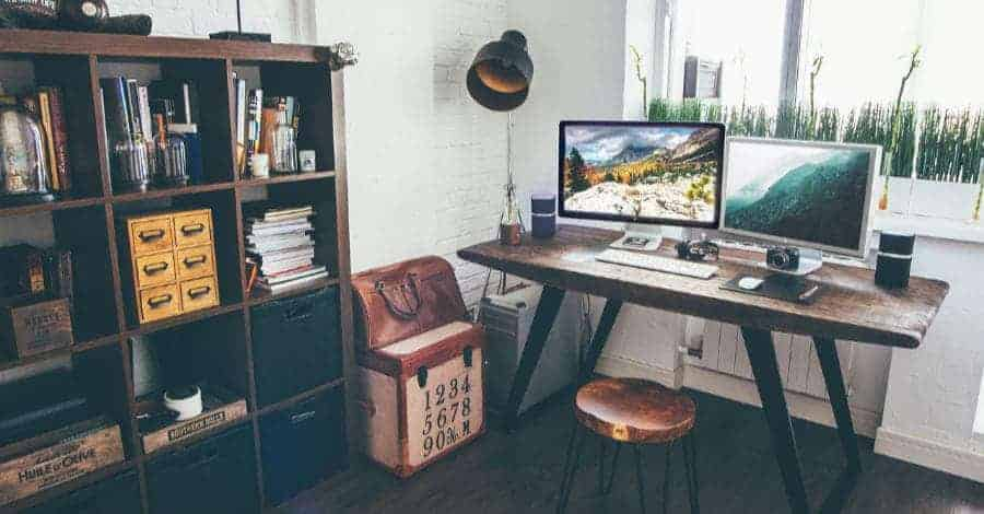 Improve Your Study Room with Logic, Feng Shui and Vastu